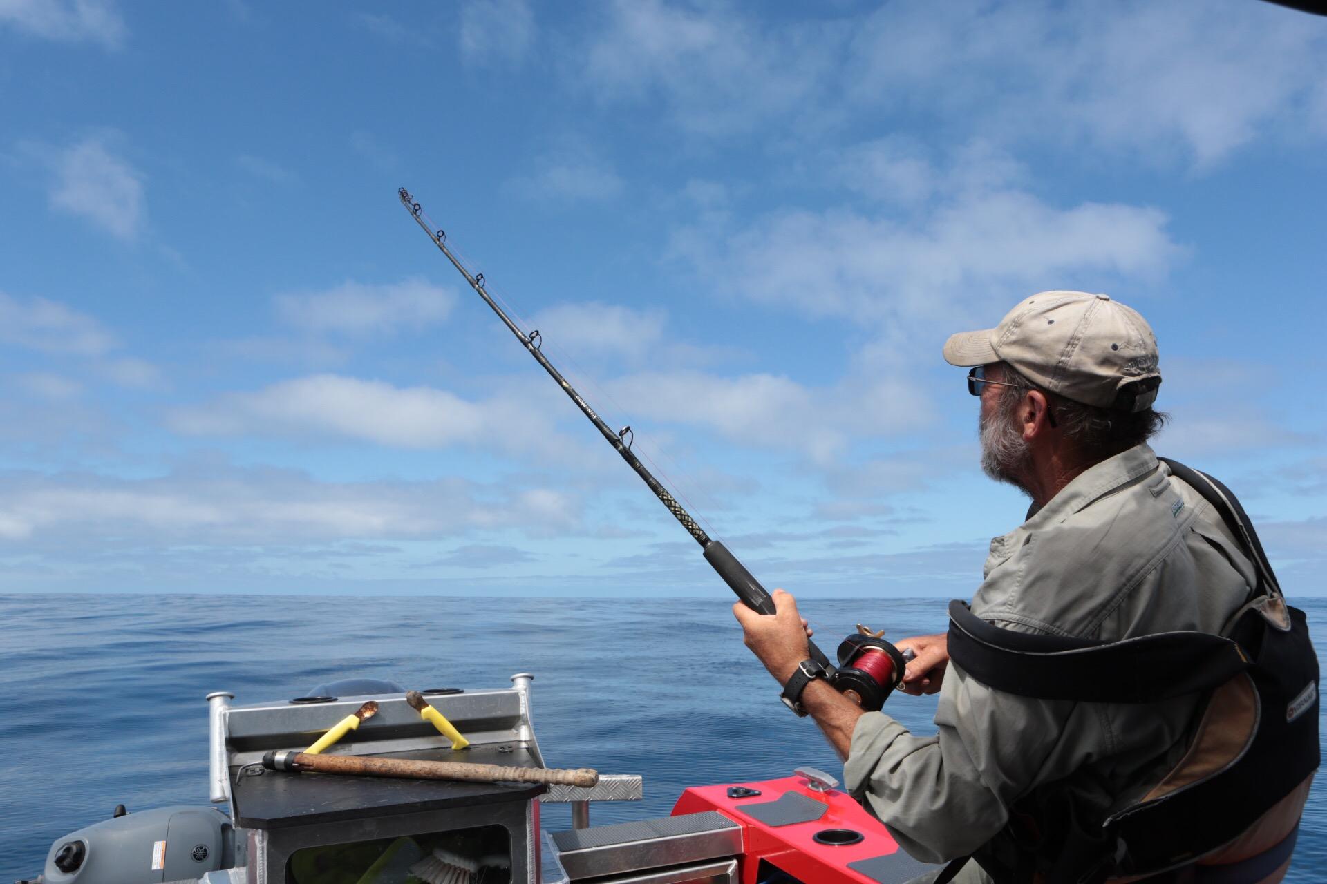 Tuna fishing the scalfaro travels for Tuna fishing video